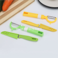 Stainless Steel Vegetable Peeler And Fruit Peeler