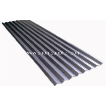 Aluminum High Strength Roofing Sheet