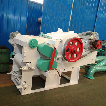 Industrial Heavy Duty Manual Shredder Wood Chipper Shredder