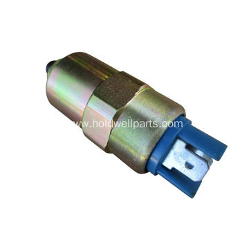 China Factory for for Ferguson Engine Parts massey ferguson fuel shut off solenoid  4224670M1 export to Guinea Manufacturer