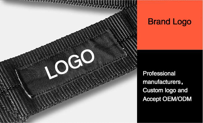 custom logo wrist support
