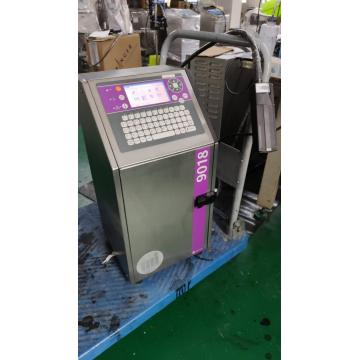 Used Imaje 9018 Inkjet Printer