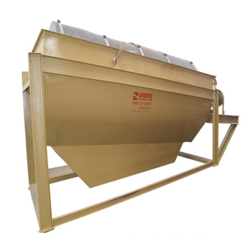 Electric Sand Trommel Screen Separator For Sale