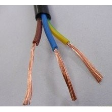 IEC 60227 flexible electric cable