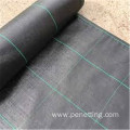 Woven Weed Control Fabric for Europe Market
