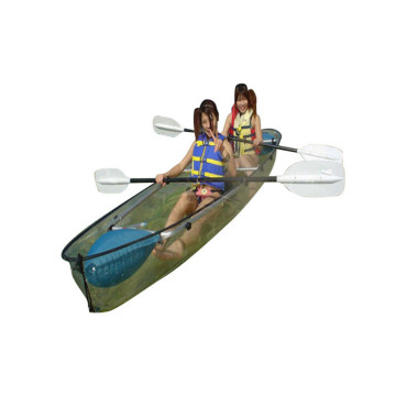 Boat Uae Drive Rowing Model 2 Person Kayak
