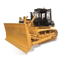 Hot sale good quality for Environmental Sanitation Type Dozers,Multifuction Machinery Dozer,Wheel Loader Type Bulldozer Manufacturers and Suppliers in China Shantui  130HP SD13R Sanitation Bulldozer supply to Rwanda Factory