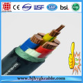 Low Smoke Halogen Free Cable/ Power Cable/Copper Wire WDZA-YJY