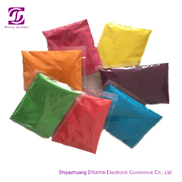 Holi color powder for Holi party birthday party