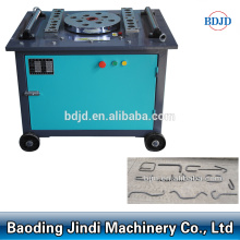 China for Steel Bar Rebar Bending Machine Bender Rebar For Building Construction Rebar Bending Machine supply to United States Manufacturer