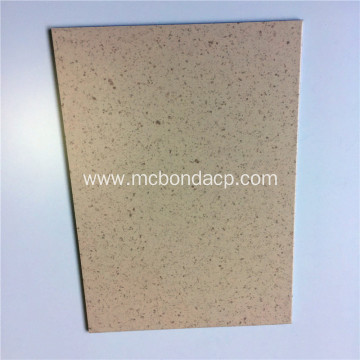 Aluminum Plastic Composite Panel Hot Sale