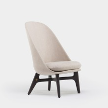 solo lounge chair for home furniture