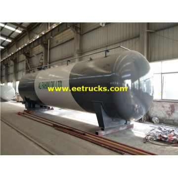 Bulk ASME 50ton LPG Storage Tanks