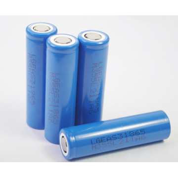 LG 18650 S3 2200mAh Li ion Battery