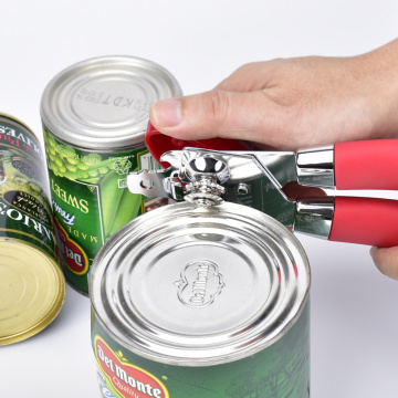 Big Strainless Steel Can Opener