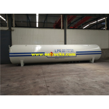 60000 Liters Quality Propylene Storage Tanks