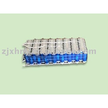 12.8V 120Ah LiFePO4 battery pack
