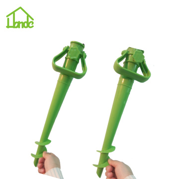 Portable Sand Umbrella Anchor