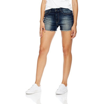 Wholesale Women's Cotton Shorts Denim Pants