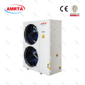 EVI Low Temperature Air Source Heat Pump Unit