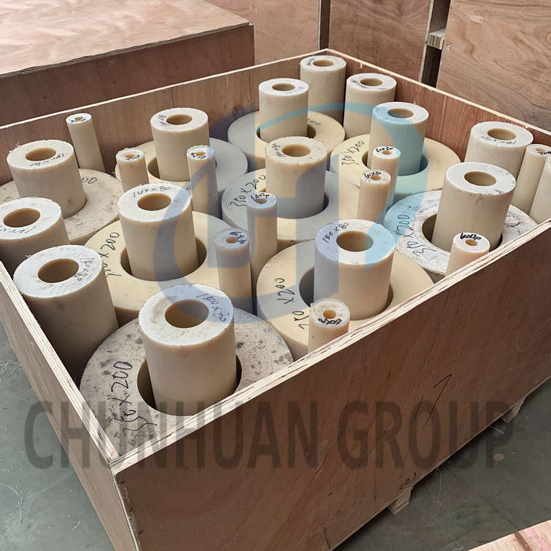 Natural Nylon Tube PA6 Tube