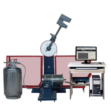 Low-temperature Automatic Impact Testing Machine