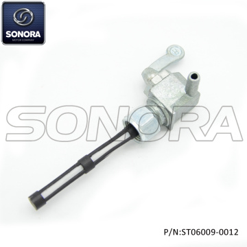 Fuel Cock Tomos A35 (P/N:ST06009-0012) Spare Part Top Quality