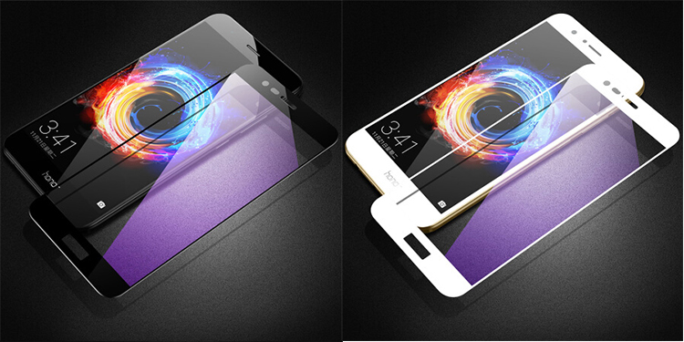 Huawei Tempered Glass