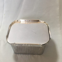 Aluminium Foil Container Baking Box Food Storage Box
