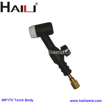 WP17V Valve TIG Torch Body
