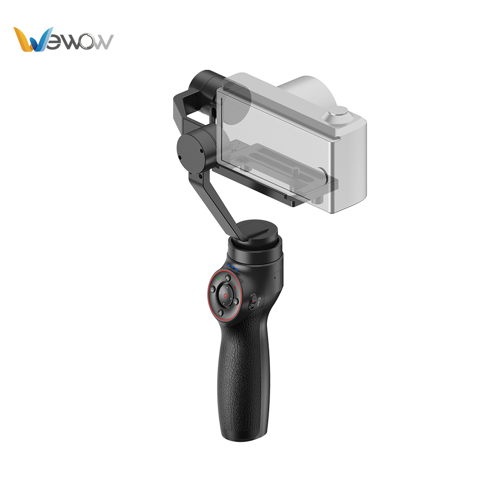 Multifunctional 3 axis gimbal gopro with good price