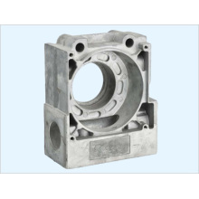 IGear Reducer Box Parts Aluminium Die Casting