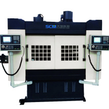 High Speed Flange CNC Drilling Machine