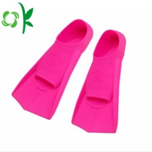 Silicone Swim Diving Fins Flippers for Swimming