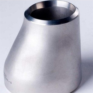 Stainless Steel Reducer Butt Welding Pipe Fitting