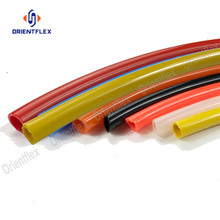 Colorful oil resistance nylon hose