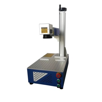 Laser Marking Machine Rotary
