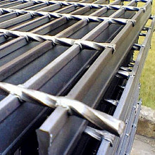 I Type Carbon Steel Grid