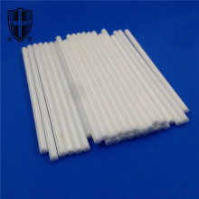 Al2O3 ZrO2 mica glass ceramic rod stick pin