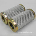 SUS 316L Hydraulic Backwashing Coal Mill Filter Element