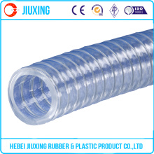 High Definition for Pvc Wire Hose Wire Sprial PVC 3-1/2 Inch Flex Hose supply to Rwanda Supplier