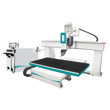 Super Purchasing for 5 Axis CNC Machine 5 AXIS  WOOD CNC Router supply to Canada Manufacturers