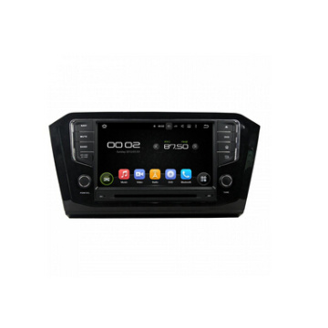 Android Car DVD Player барои VW Passat 2015