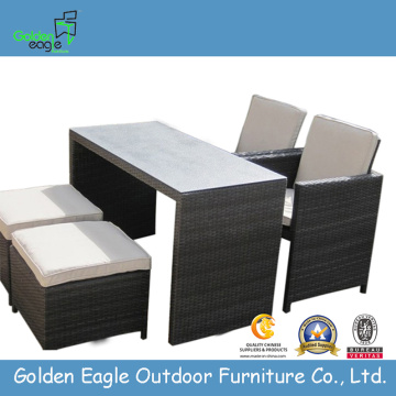 Distro Set with Aluminum and Excellent Cushion