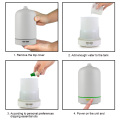 Ultrasonic Ceramic Essential Oil Diffuser Ceramic