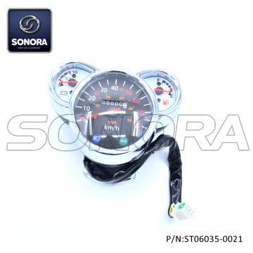ZNEN ZN50T-E5 EUROII  Speedometer (P/N:ST06035-0021) Top Quality