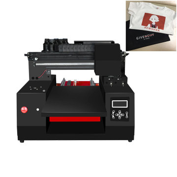 A1 A2 A3 Cloth Garment Tshirt Printer