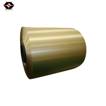 Cladding Sandwich Panel Color Coated Aluminium Coil