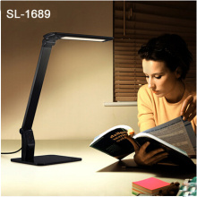 Modern home office led task reading light