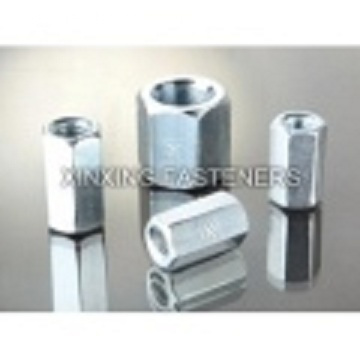 Hexagon Coupling Nut
